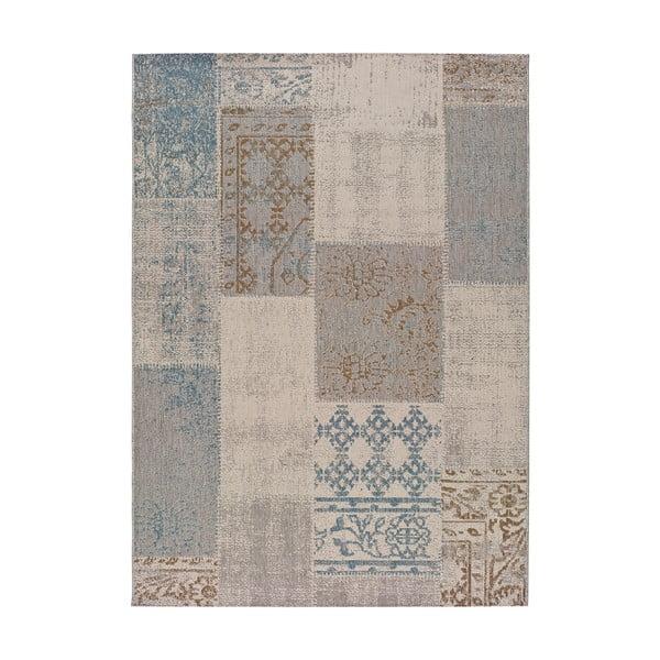 Niebieski dywan odpowiedni na zewnątrz Universal Bilma, 230x160 cm