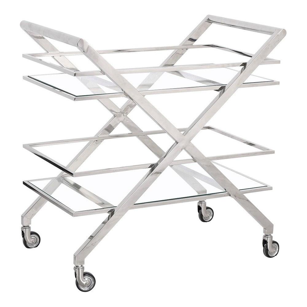 Pojízdný stolek Artelore Filib