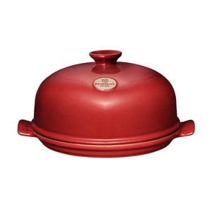 Emile Henry forma na chleba, červená