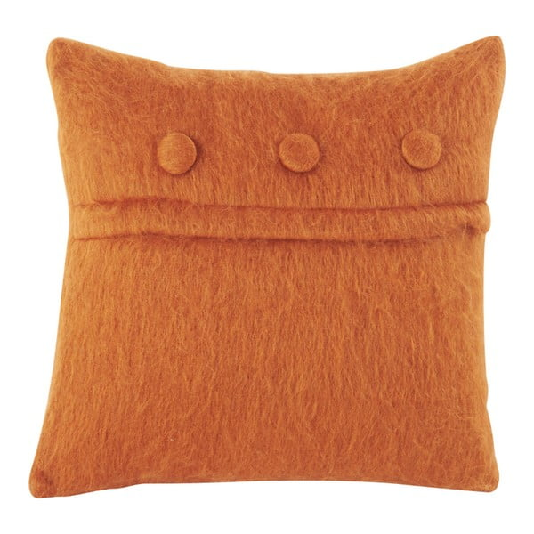 Polštář Athezza Bolton Orange, 40x40 cm