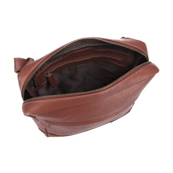Unisex taška Portus Nut Brown