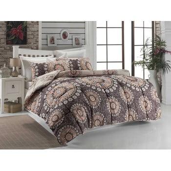 Cuvertură matlasată pentru pat dublu Richie, 195 x 215 cm
