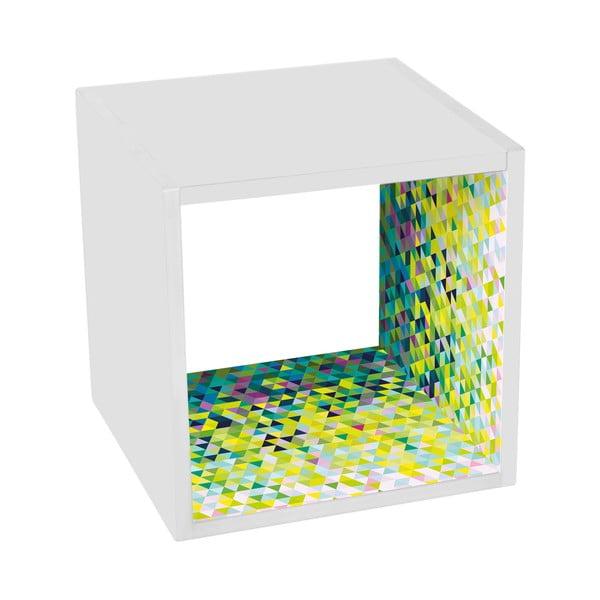 Odkládací stolek Abstract Meadow