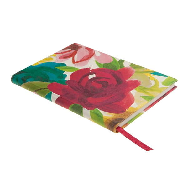 Zápisník Floralista