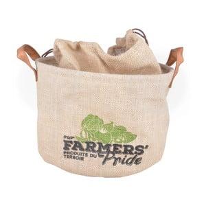 Sacoșă pentru ceapă Esschert Design Farmers Pride