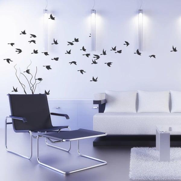 Samolepka Fanastick Birds in Flight