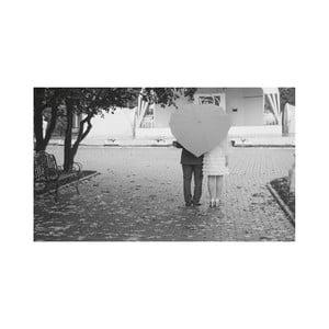 Obraz Black&White no. 27, 41x70 cm