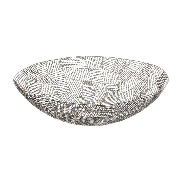 Dekorativní miska Kare Design Outlines, ⌀ 66 cm