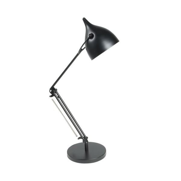 Stolní lampa Reader, black