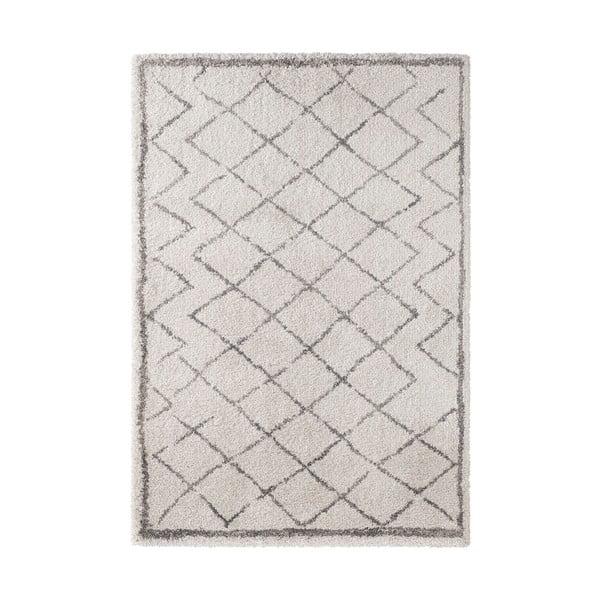 Krémový koberec Mint Rugs Loft, 120x170cm