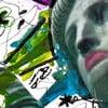 Christian Kroj NY, 70x70 cm