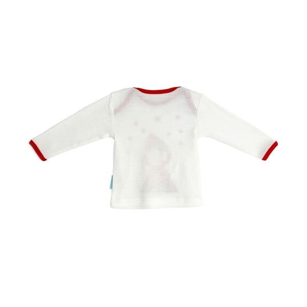 Dětské tričko Grandma s dlouhým rukávem, vel. 9 až 12 měsíců