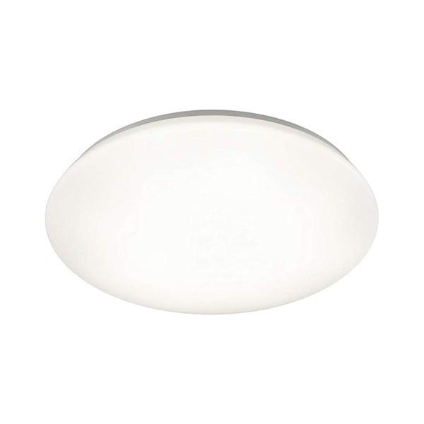 Plafonieră LED Trio Potz II, ⌀ 50 cm, alb
