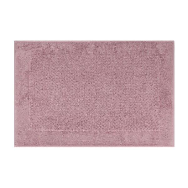 Sada 2 světle růžových ručníků ze 100% bavlny Mosley, 50x80cm