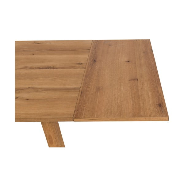 Doska k rozšíreniu stola Actona Chara, 45 x 95 cm