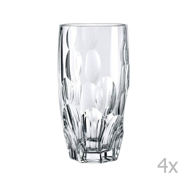 Sphere 4 db kristálypohár, 385 ml - Nachtmann