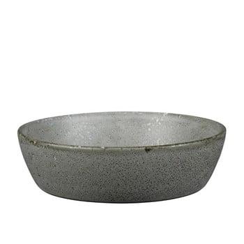 Bol de servire din ceramică Bitz Mensa, ⌀ 18 cm, gri