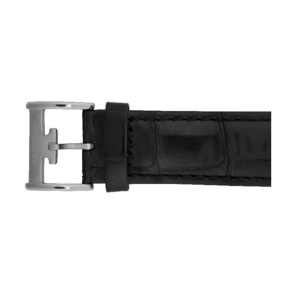 Pánské hodinky Thomas Earnshaw Metallic Black