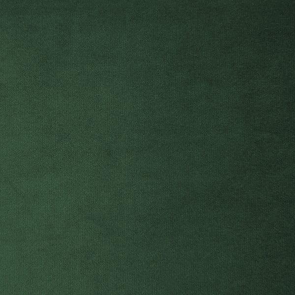 Tmavě zelené křeslo Vivonita Milo