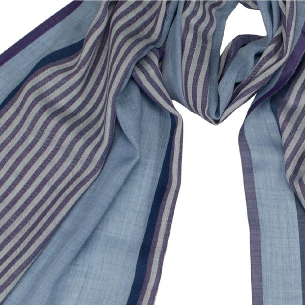 Vlněný šátek Shirin Sehan Randy