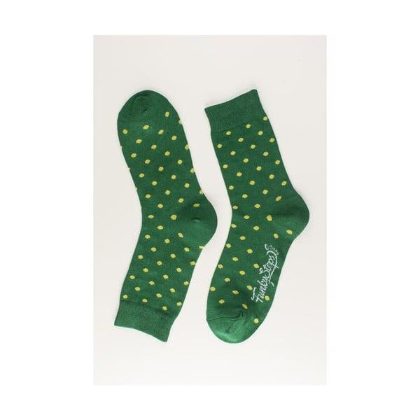 Unisex ponožky Funky Steps La Style, velikost39/45