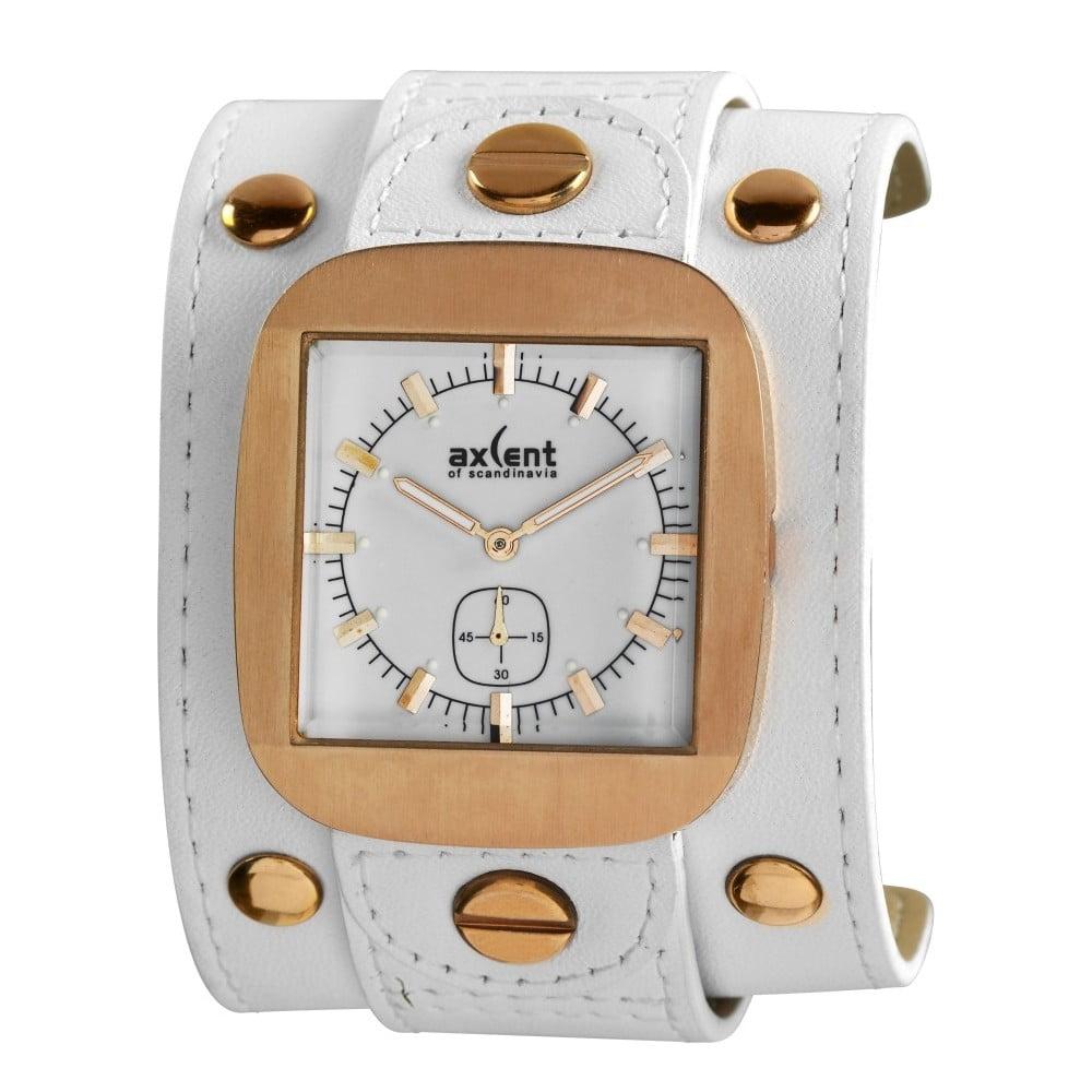Dámské hodinky Axcent od Scandinavia Rocker  70012a7c9fa