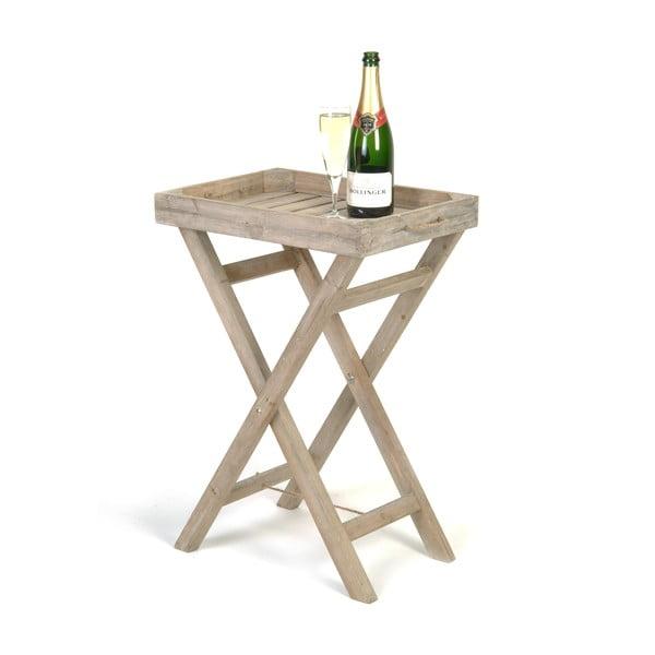 Odkládací stolek Butler