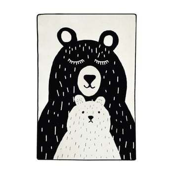 Covor copii Bears, 100 x 160 cm imagine