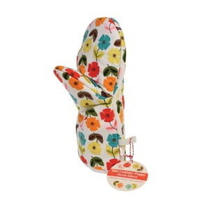 Kuchyňská rukavice Rex London Poppy Mid Century