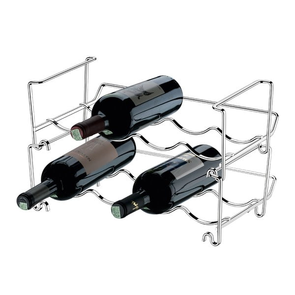 Nosič na 4 lahve vína Future Rack