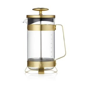 French press Barista 1 l, aurie