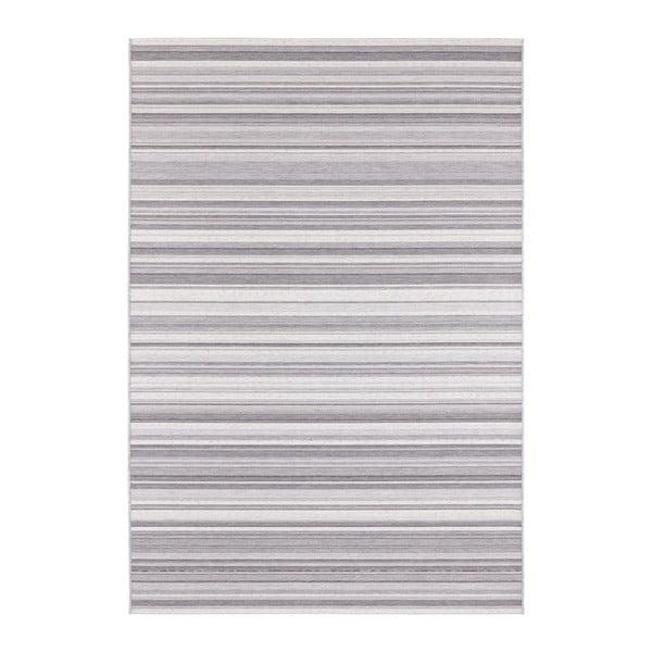 Světle šedý koberec vhodný i na ven Elle Decor Secret Calais, 200 x 290 cm