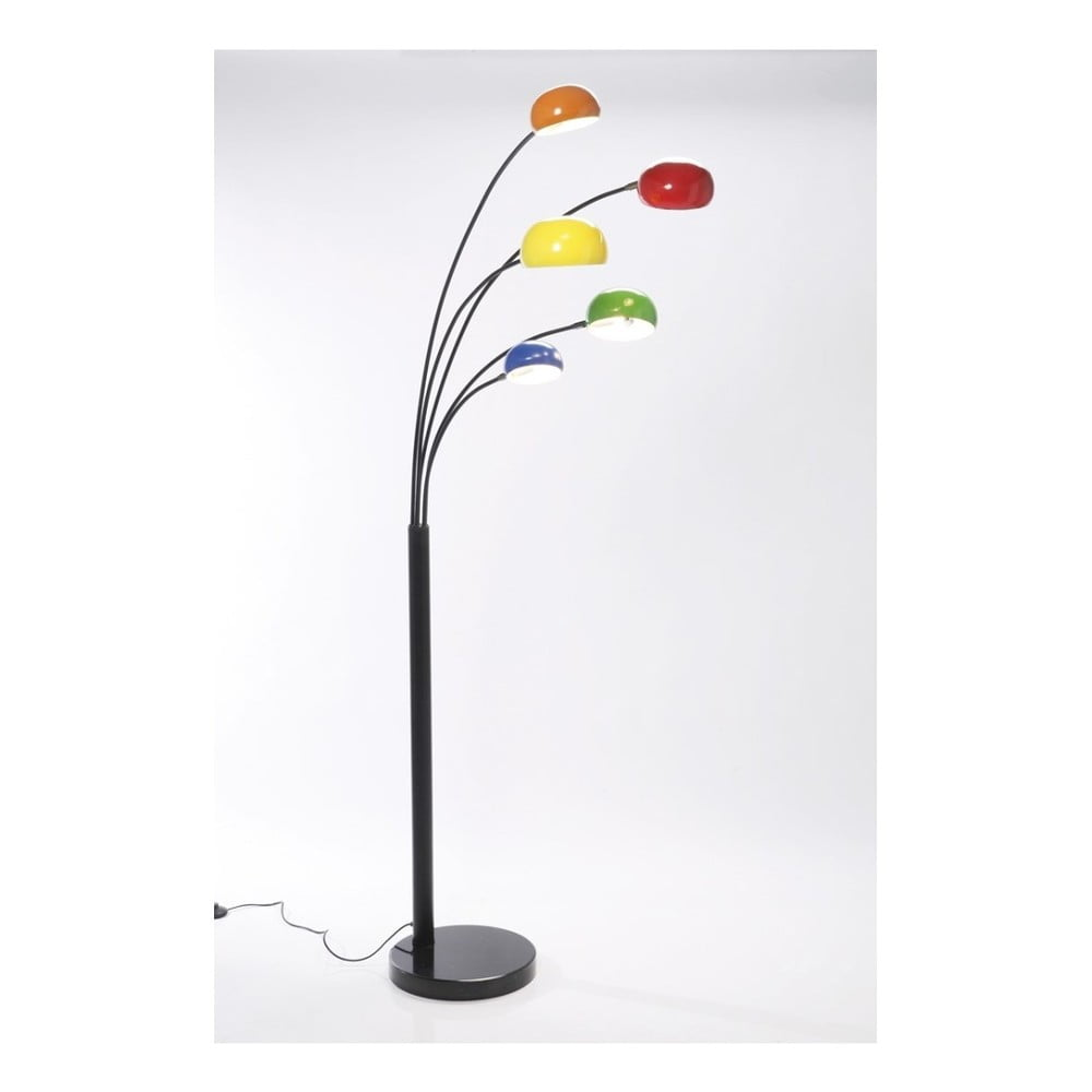 Stojací lampa Kare Design Colore