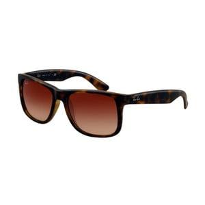 Unisex sluneční brýle Ray-Ban 4165 Chocolate 55 mm