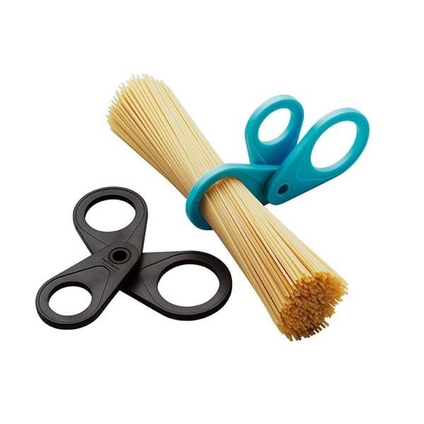 Odměrka na špagety Doser, černá