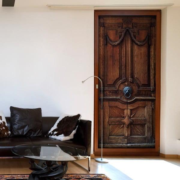 Tapeta na dveře v roli Bimago Luxury Door, 80x210cm