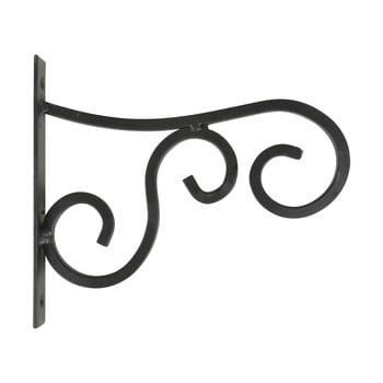 Cârlig de perete Esschert Design Cassis, lungime 21 cm