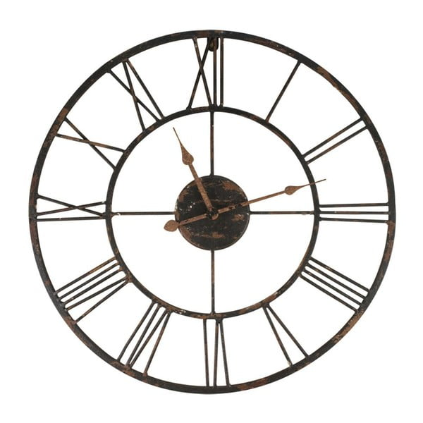 Nástěnné hodiny Hjul Vintage