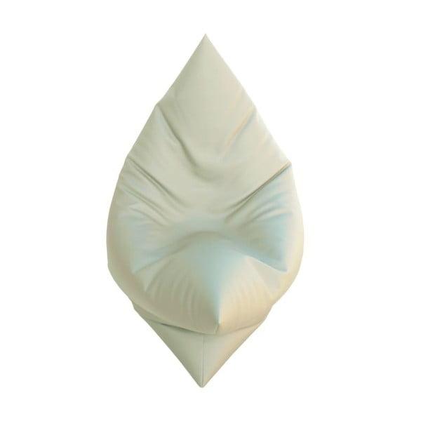 Sedací vak Poltrona Cream