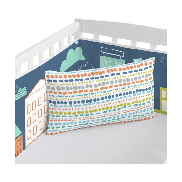 Výstelka do postele Holidays, 70x70x70 cm