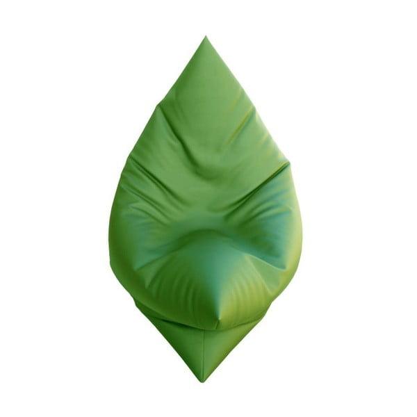 Sedací vak Poltrona Green