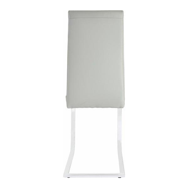 Sada 2 šedých jídelních židlí Støraa Cara