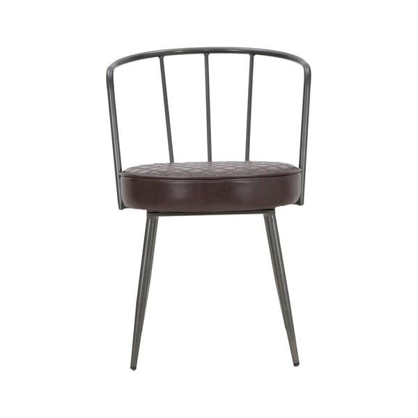 Kovová židle Mauro Ferretti Line