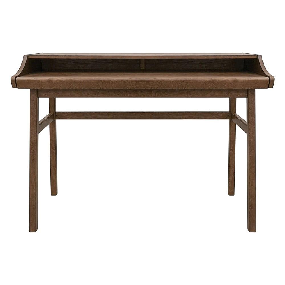 Pracovní stůl s výsuvnou deskou Woodman Carteret, šířka 115 cm