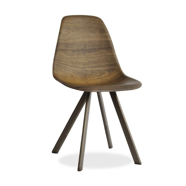 Židle Alexis Walnut