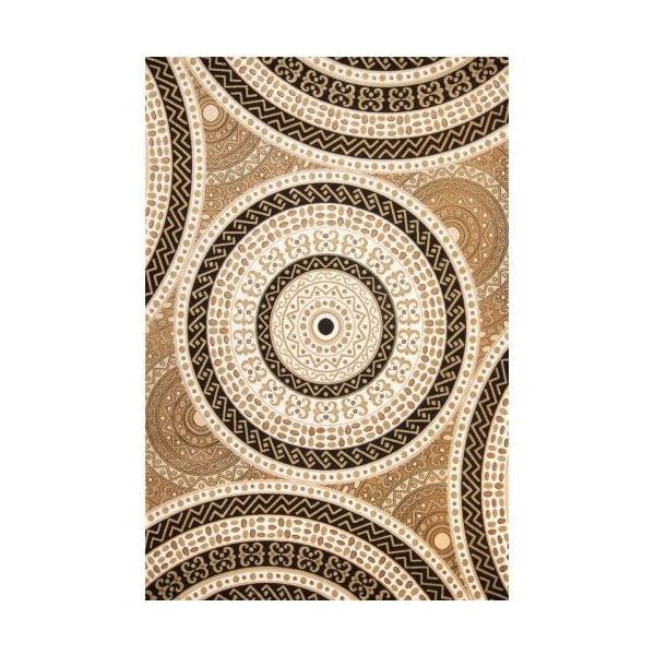 Koberec Timeless Mosaic, 160x230 cm