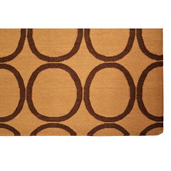 Ručně tkaný koberec Kilim Modern 143, 150x240 cm