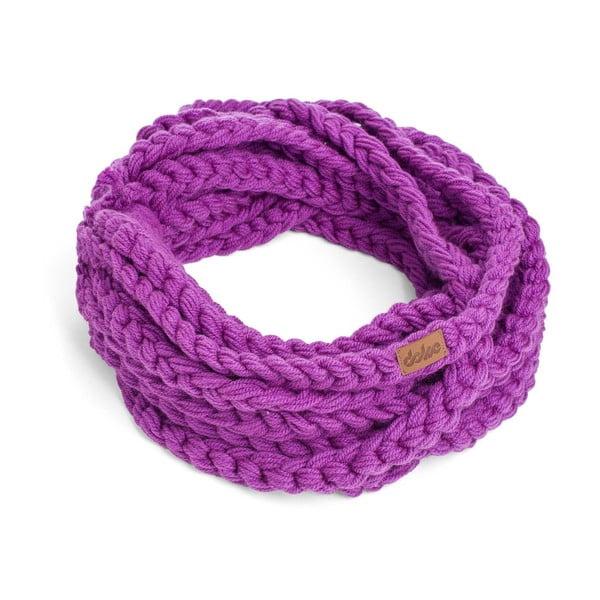Kris nyakvédő horgolt kötélből - DOKE