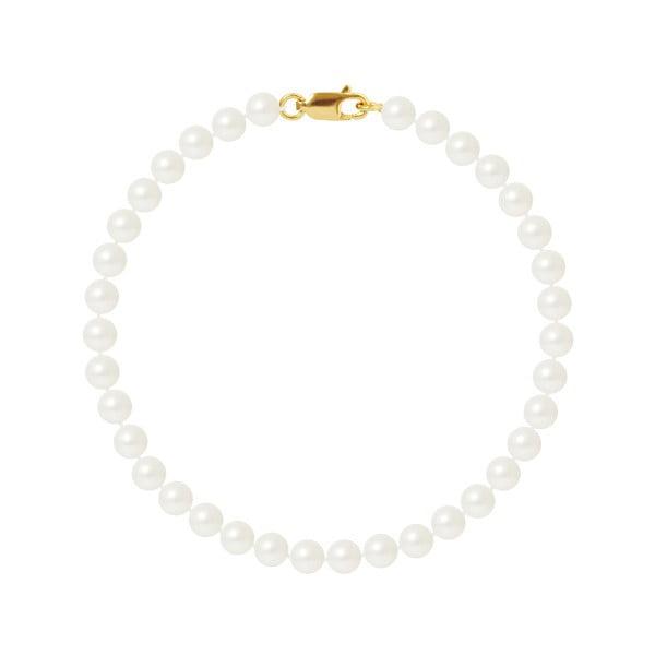 Náramek s říčními perlami Gerasimos