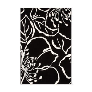 Koberec Kayoom Saga Black, 120x170 cm